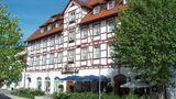 Hotel Laupheimer Hof Exterior