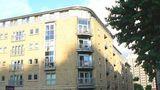 Hamilton Apartments Exterior
