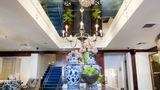 The Twelve Apostles Hotel and Spa Lobby