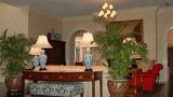 Tidewater Inn Lobby