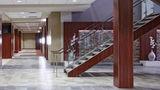 Viscount Gort Hotel Lobby