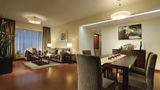 Springdale Serviced Residence Room