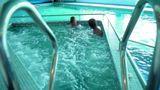 Whoop Hall Inn Pool