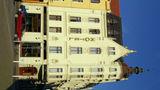 Akzent Hotel Am Goldenen Strauss Exterior