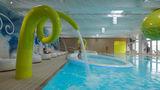 Park Hotel Ai Cappuccini Pool