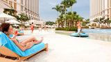 Galaxy Hotel Macau Beach