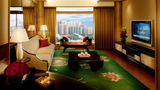 Galaxy Hotel Macau Suite