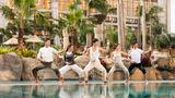 Galaxy Hotel Macau Health Club