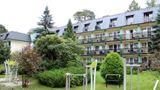 Hotel Warszawa SPA & Resort Exterior