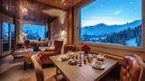 Tschuggen Grand Hotel Suite