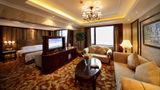 Hotel Landmark Canton Room
