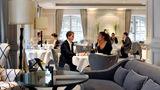 Hotel de Vendome Restaurant