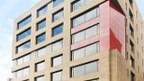 bs Rosales Hotel & Suites Exterior