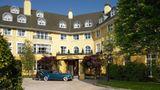 Killarney Park Hotel Exterior