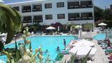 Pyramos Hotel Pool