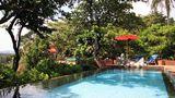 Mom Tri's Villa Royale Pool