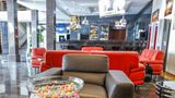 Swiss International Mabisel Lobby