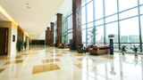 Hotel Nikko Suzhou Ballroom