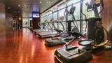 Hotel Nikko Suzhou Health Club
