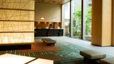 Hotel Niwa Tokyo Lobby