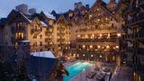 Four Seasons Resort Vail Exterior