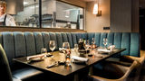 Bilderberg Garden Hotel Restaurant