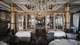 Cape Grace Restaurant