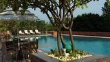 Taj Chandigarh Pool