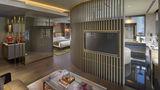 Mandarin Oriental, The Landmark Room