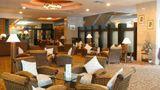 Asia International Hotel Lobby
