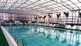 Asia International Hotel Pool