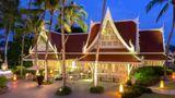 Angsana Laguna Phuket Restaurant