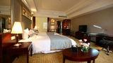 Guomao Hotel Zhangjiagang Room