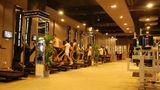 Guomao Hotel Zhangjiagang Health Club
