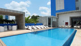 One Villahermosa 2000 Pool