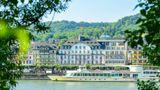 Bellevue Rheinhotel Exterior