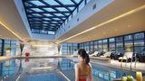 Ascott Huai Hai Road Shanghai Pool