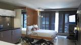 Nuvo Hotel Suites Room