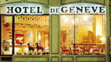 Hotel de Geneve Exterior