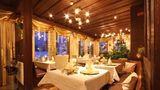 Hotel Bernerhof Kandersteg Restaurant