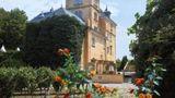 Schloss Edesheim Exterior