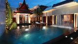 Maikhao Dream Villa Resort & Spa Pool