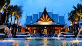 Maikhao Dream Natai Beach Resort & Spa Exterior