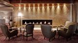 Tschuggen Grand Hotel Lobby