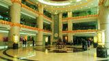 Eurasia Intl Hotel Lobby