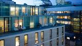 Apex London Wall Hotel Exterior