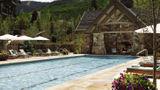 Four Seasons Resort Vail Pool