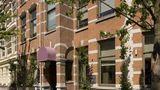 Hotel Roemer Amsterdam Exterior