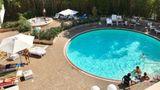 De la Ville Hotel Pool