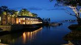 Anahita The Resort Exterior